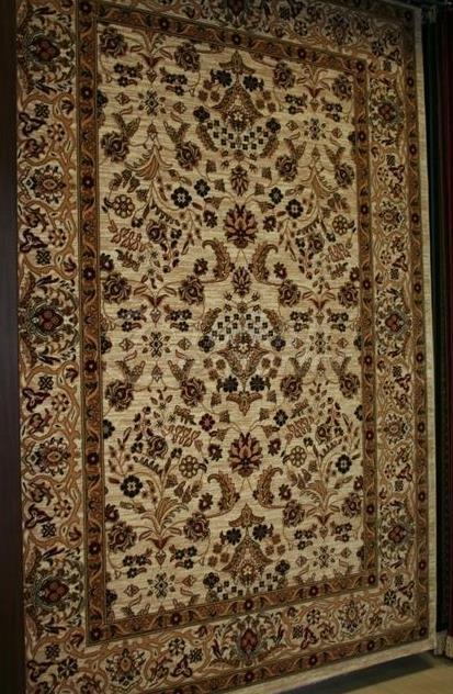 Classic Carpet Mustaqeem C13