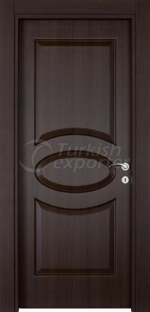 Ahşap Kapı 330 Ceviz