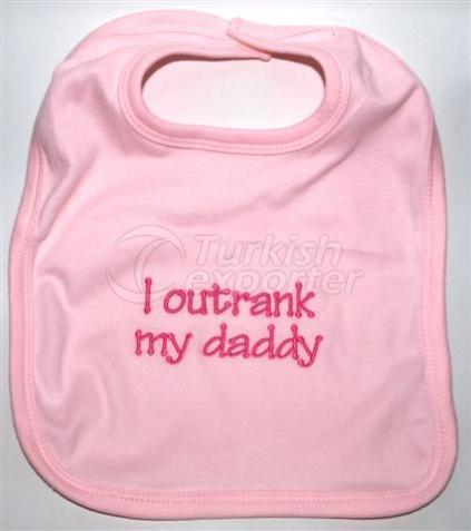 Produits textiles pour bébés MTX426