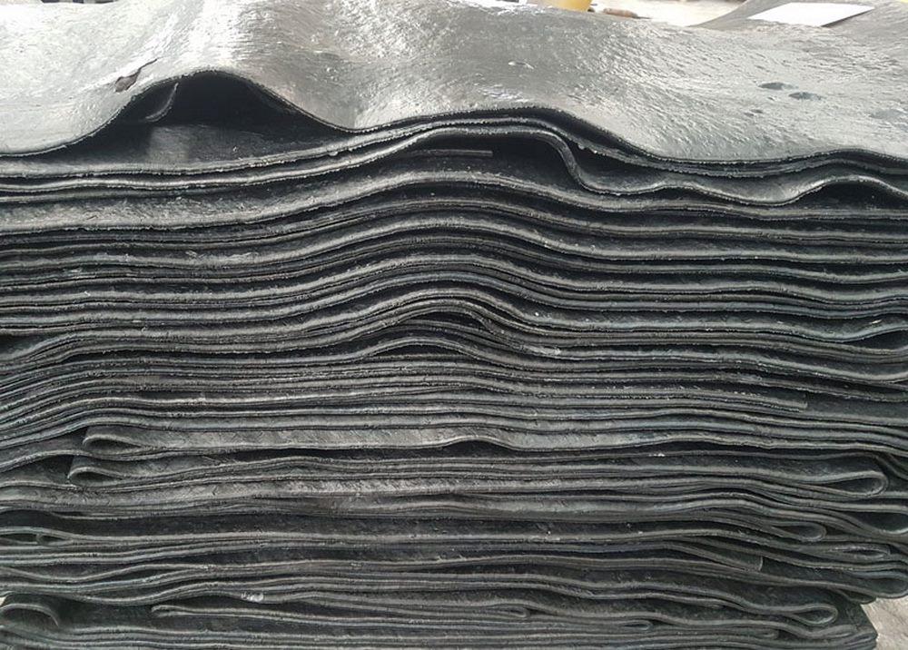 Refined Rubber Compound