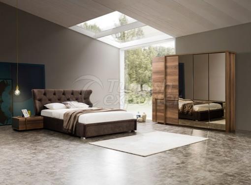 Sedef Bedroom