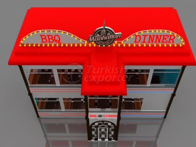 Cafe Concept cc100
