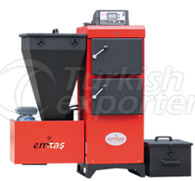 Automatic Loading Heating Boiler