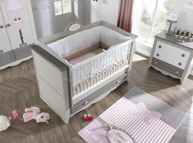 Houses Baby Room