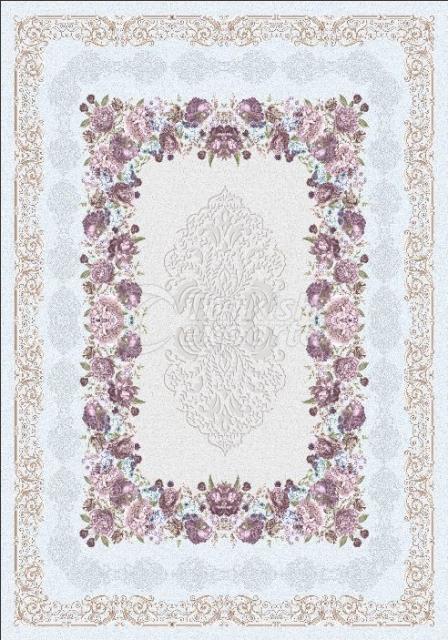 Bahar Carpet