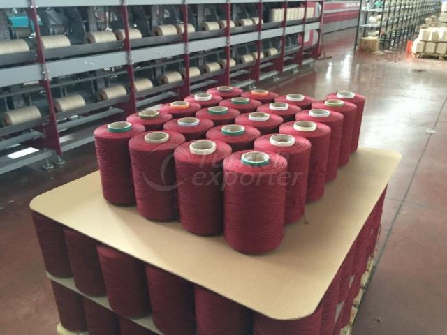 Yarn Extrusion Carpet