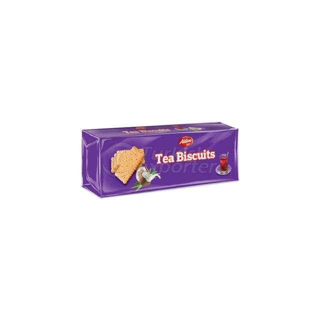 Petit Beurre Hindistan Cevizli Çay Bisküvileri