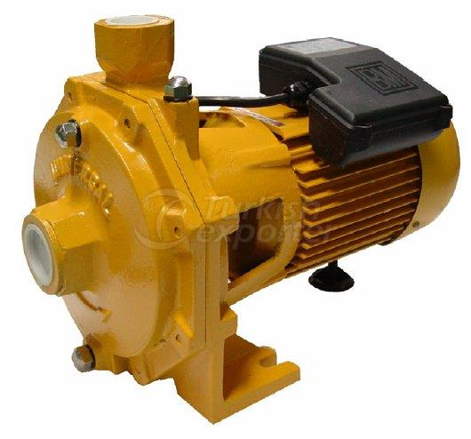 Double Fan Centrifugal Water Pump