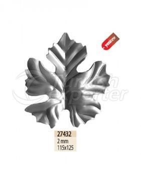 Leaves 27432