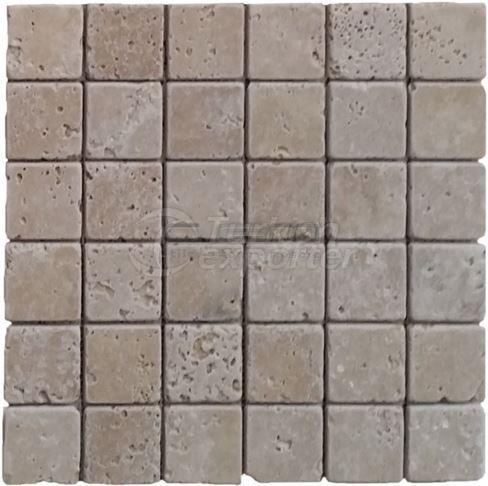 Antique Look Mosaic CEM-ALMOS-01-03