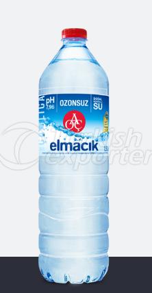 Natural Water 1,5 L