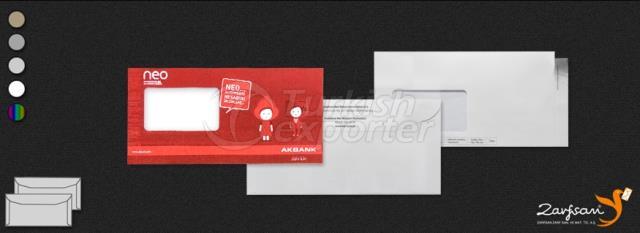 Mechanized Envelopes
