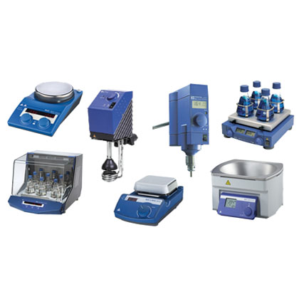Medical Products - Laboratory Materials