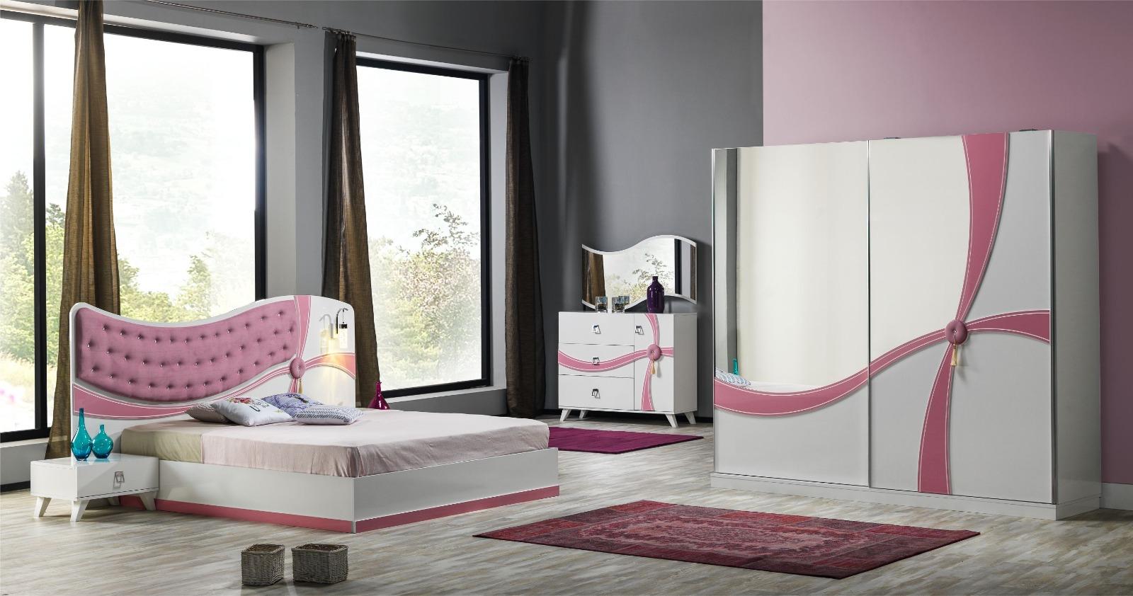 Funke Bedroom