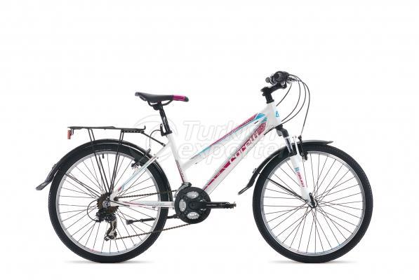 Bike – City - Beauty