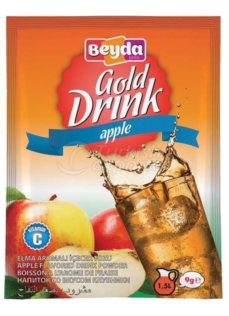 Apple Flavored Drink Powder