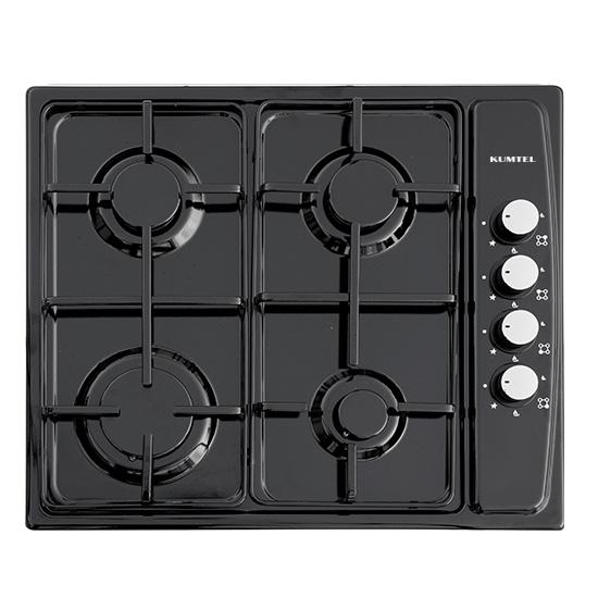 410BF Black Cooker