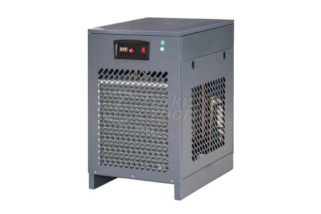 Secador de Ar Refrigerado
