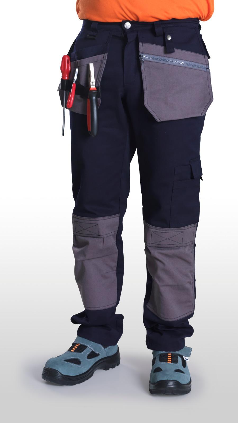 BTC10- Men Work Trousers