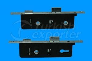 PVC Locks