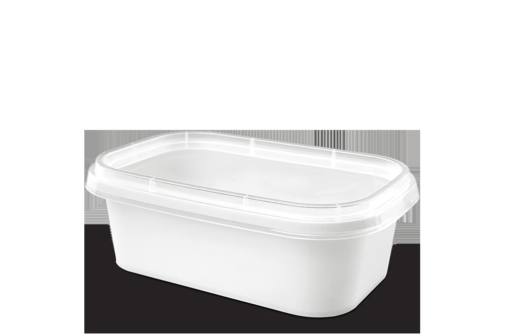 Plastic Container 400 ML _1_ EP