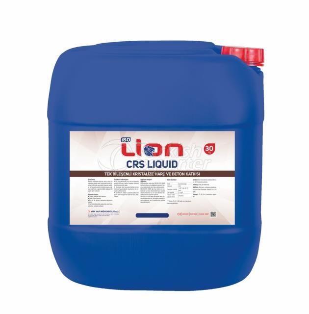 Isolion Crs Liquid Single Component Additive