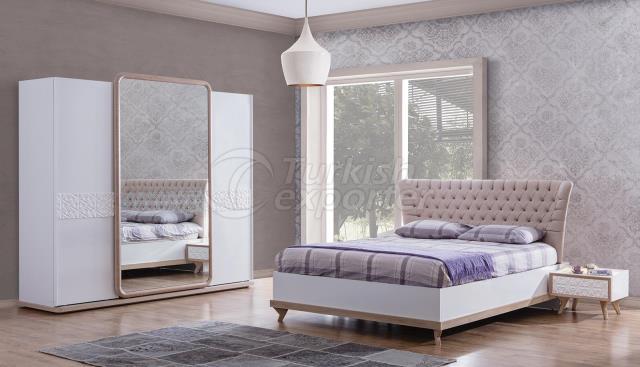 Liza Bed Room