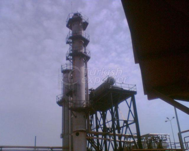 Fuel Oil Continue Systems