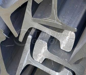 Rail Iron