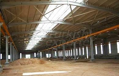 Rozmas Metal Production Plant