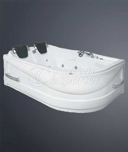 Corner Type Bathtubs B-9003