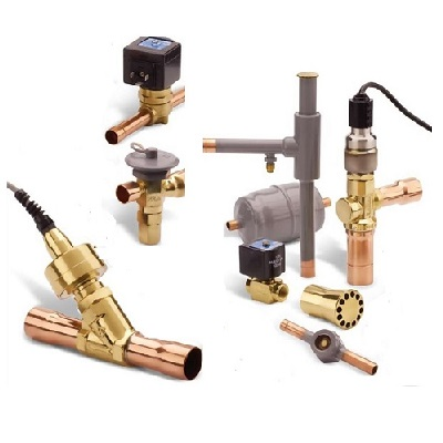 Cooling Circuit Equipments