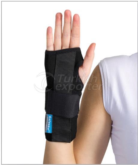 D-4055 Wrist Splint (Neoprene)