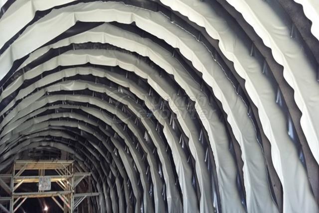 PVC Membranes