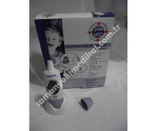 3 Function Fever Thermometer