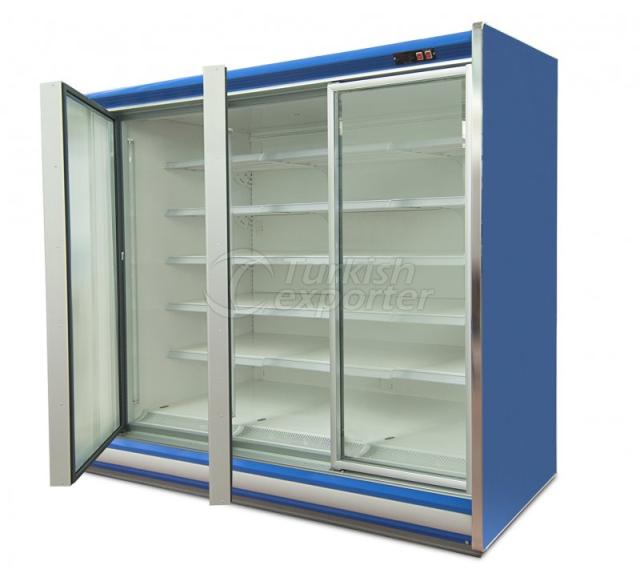 Multideck Cabinet Okta