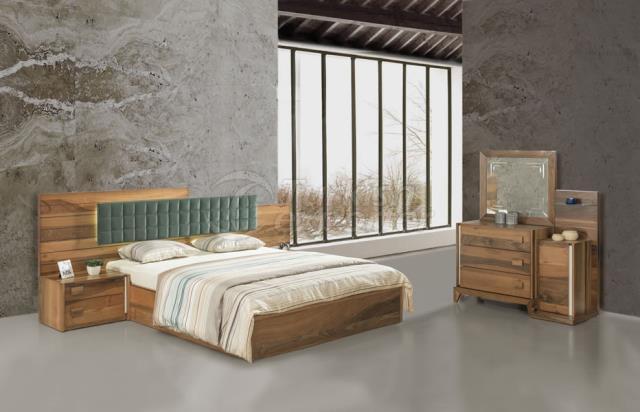 Yatak Odası Barcelona