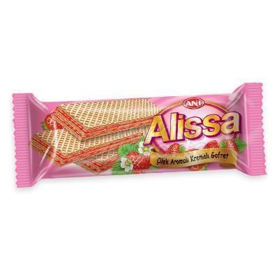 ويفر -Alissa