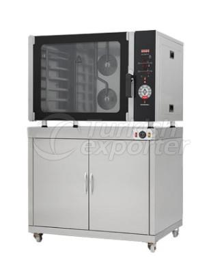 PFS 6 electric bakery oven