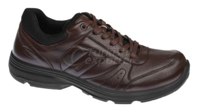 Shoes HAZAR M 4060 FKA