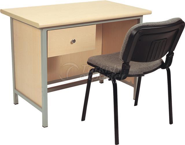 طاولة المعلم CM001