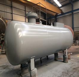 Autogas Tanks