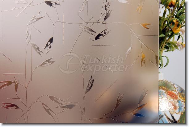 Decorative Glass (3)