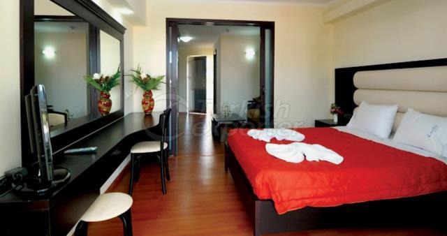 Design d'hôtel