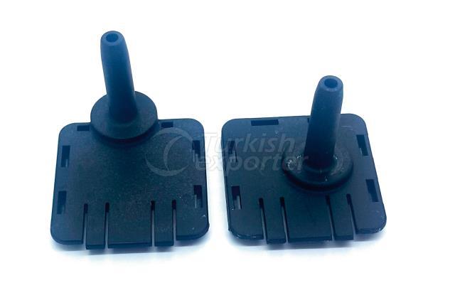 RADIATOR CONNECT PLASTIC KIT