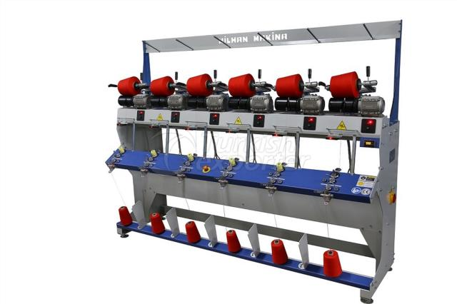 Commercial Final Winding Machine