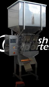 Machine de conditionnement semi-automatique SM1000