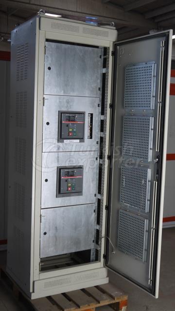 Low Voltage Switch Gear
