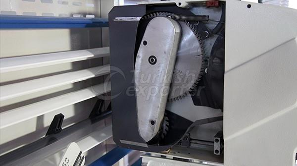 Vertical Panel Saws