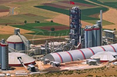 مشروع ميناء SANKO Ceyhan